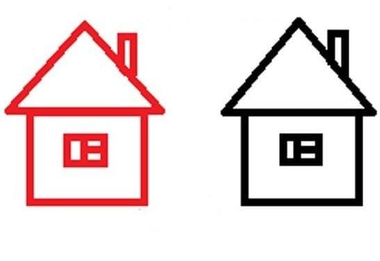Тест на выявление детских страхов А.И. Захарова и М.Панфиловой «Страхи в домиках»