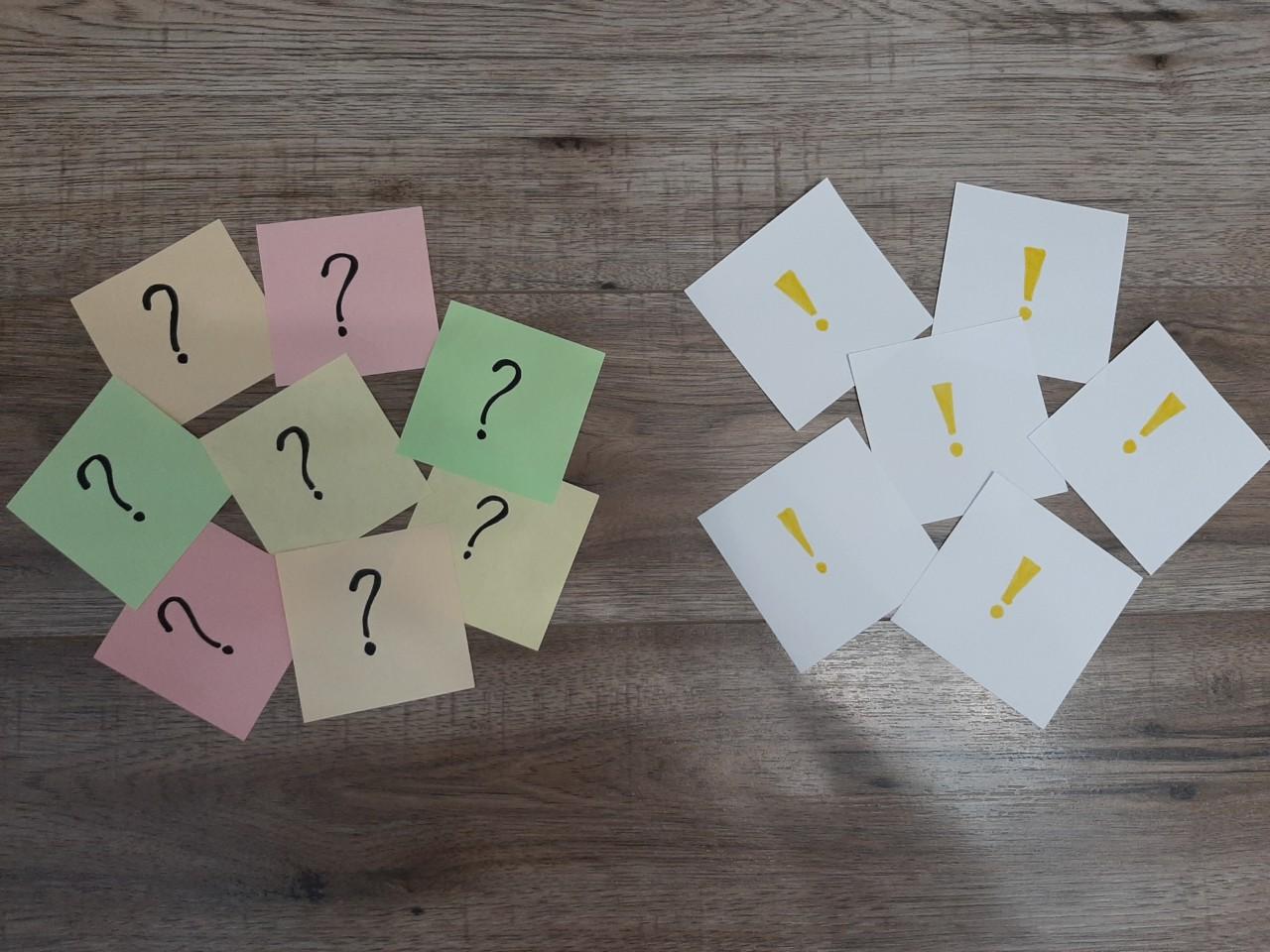 10 самых часто задаваемых вопросов начинающих психологов