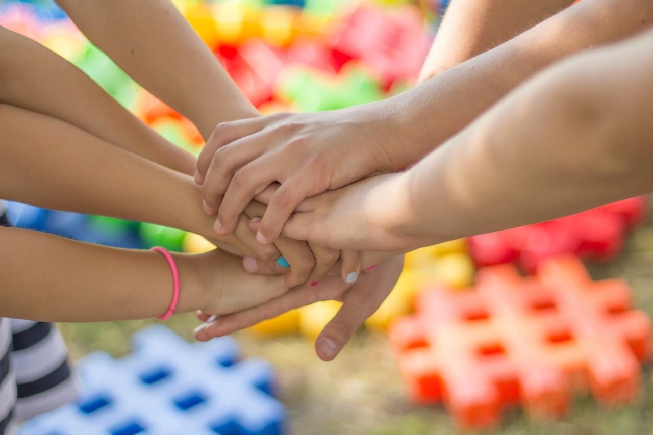Акции в детском саду
